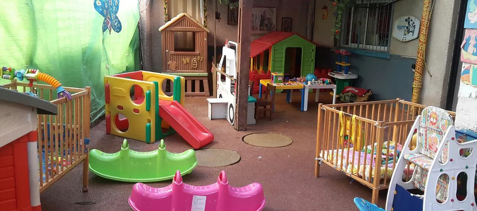 חלילית - גן ילדים פרטי ברמת גן